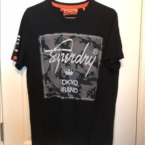 Superdry Other - Vintage Superdry Tee