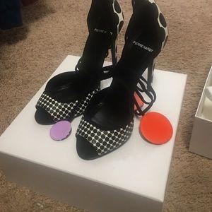 Pierre Hardy Shoes - Heels