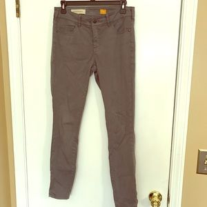 Anthropologie Pants - Anthropologie Pilcro and the letterpress pants