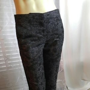 Chris Benz Pants - CHRIS BENZ Straight leg pants