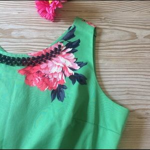 Joules Dresses & Skirts - 🇬🇧GORGEOUS Joules beaded dress