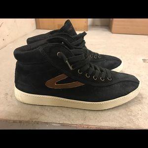 Tretorn Other - Tretorn hightop sneaker