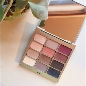 Stila Other - Stila shadow palette- Spirit