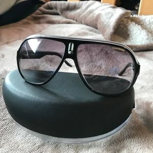 Carrera Accessories - Black Carrera Sunglasses