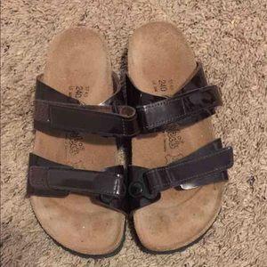 Birkenstock Shoes - BIRKENSTOCK SANDAL