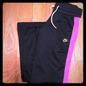 Nike Other - 🔹Girls Nike Athletic Pants🔹💜Size 10/12