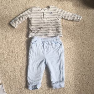 Absorba Other - Absorba two piece 3-6 months baby