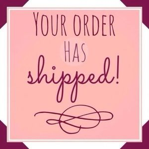 ALL ORDERS HAVE BEEN SHIPPED!