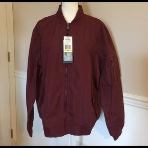 SPIRE by GALAXY DEFEND Breathable Jacket sz L