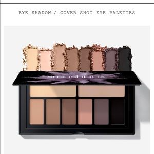 Smashbox Other - Smashbox Covershot Matte Eyeshadow Palette. NIB!
