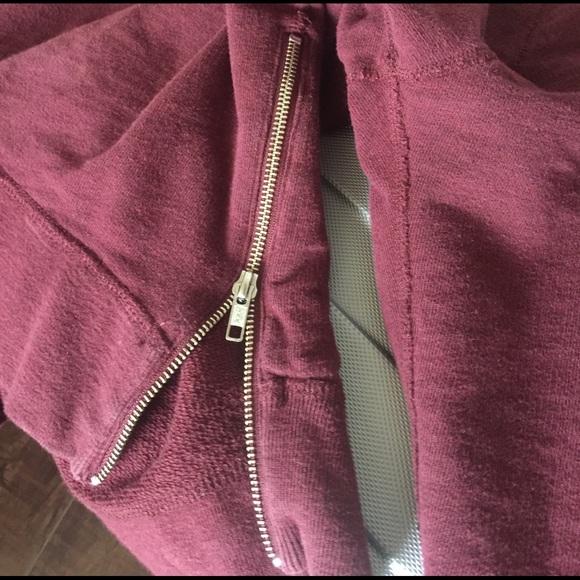 J. Crew Tops - J. Crew Side Zip Tunic Sweatshirt
