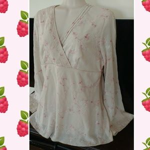 Tailor Vintage Tops - Tailor xl top