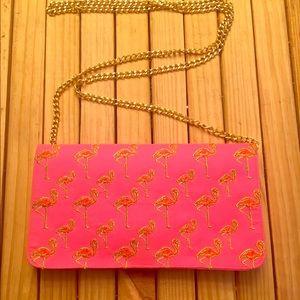 Handbags - Flamingo sling