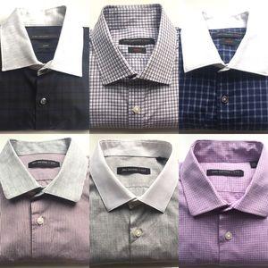 John Varvatos Other - John Varvatos Bundle Dress Shirts