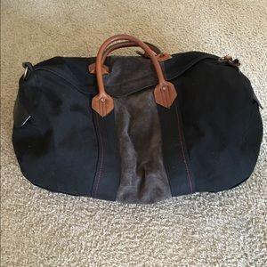 Zara Other - Zara Men Duffel Bag