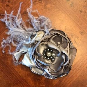 Other - Baby/toddler/child flower hair clip