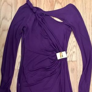 100% Authentic purple Pucci dress made in Italy