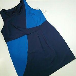 MYNT 1792 Dresses & Skirts - NWT Mynt 24 W Patriot Blue Sheath Dress