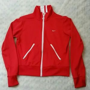 Nike Other - Kids Nike Track Jacket