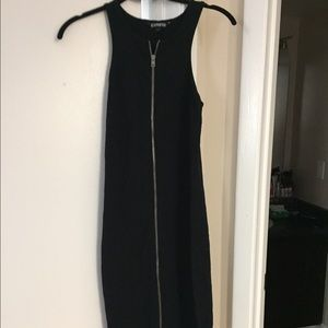 Express Body-con Dress