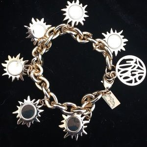Lilly Pulitzer Jewelry - Authentic Lilly Pulitzer sun bracelet