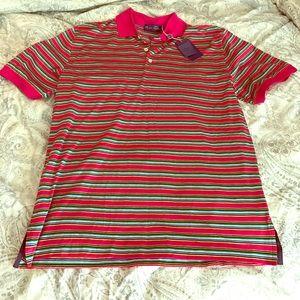 Ralph Lauren Purple Label Other - Ralph Lauren purple label men's polo NWT