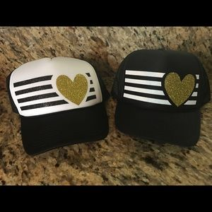 Accessories - Mommy and me hats