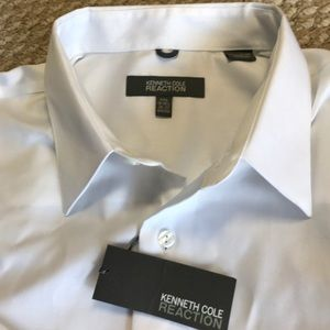 Kenneth Cole Reaction Other - Kenneth Cole Reaction Men's Dress Shirt