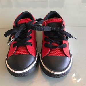 "Converse Other - Toddler Boy ""All Star"" Converse Size 6"