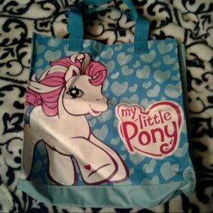 My Little Pony Handbags - Small My Little Pony tote