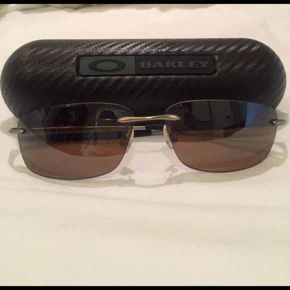 d9ff720697 Oakley Nanowire 2.0 sunglasses. M 58d161dcd14d7bbc8115c24b