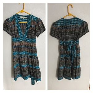 Anthropologie Dresses & Skirts - What Goes Around Comes Around dress