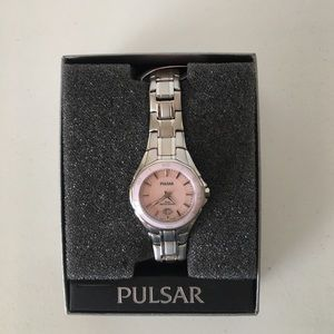 Pulsar Jewelry - Pulsar Watch