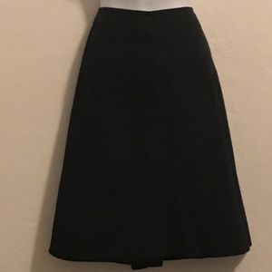 Axcess Dresses & Skirts - 🔴SALE Black Flare Casual Skirt