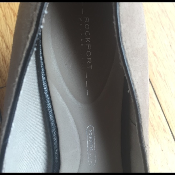 Rockport Shoes - ROCKPORT classic heels