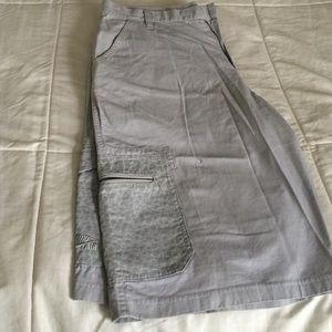Nike Other - Nike cargo shorts