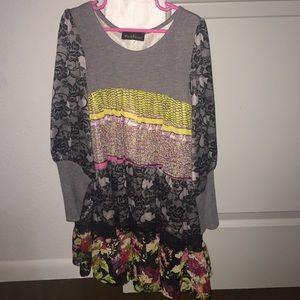 Hannah Banana Other - Girls dress