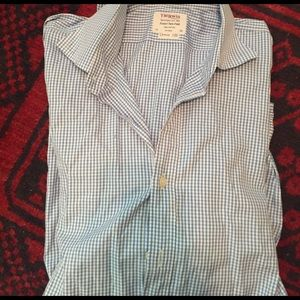 T.M.Lewin Other - TM LEWIN men's dress shirt