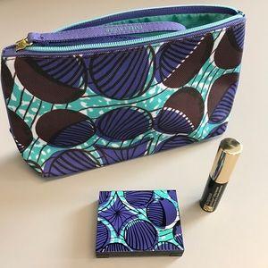 Estee Lauder Handbags - Estée Lauder Eyeshadow & Cosmetic Bag