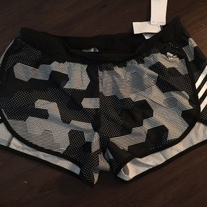 adidas XL athletic shorts