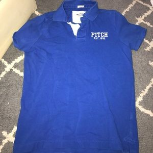 Abercrombie & Fitch Other - Men's Abercrombie & Fitch muscle polo