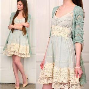chicwish Dresses & Skirts - Adorable Chicwish Lolita style dress