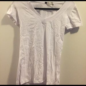 Necessary Clothing Tops - V neck basic t shirt brand new out the package.