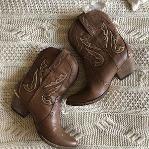 Volatile Shoes - Very Volatile Women's Cowboy Boots