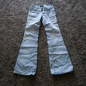 Angels Denim - Juniors Angel Jeans
