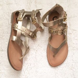 G by Guess Shoes - G By Guess Hartin Sandals