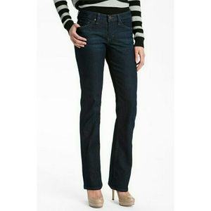 Jag Jeans Denim - JAG Bootcut Stretch Jeans