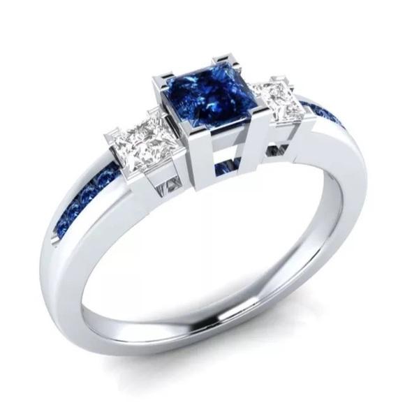 82% off Fire & Ice Jewelry