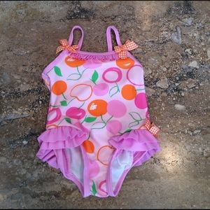 Absorba Other - 6-9m bathing suit