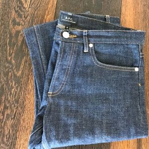 APC Other - Men's APC Jeans